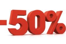Detrazioni fiscali 50 %